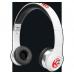 Krankz Wireless On-Ear Headphones White